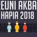 Reuni Akbar HAPIA 2018