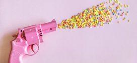 Menembak Hama Tupai. Bolehkah?