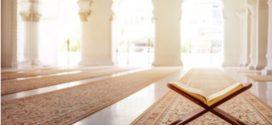 PIA Membuka Program Sanad Qur'an dan Qiraat
